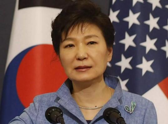 Park Geun-hye é a primeira liderança democraticamente eleita da Coreia do Sul demitida do cargo (Foto: Reprodução)
