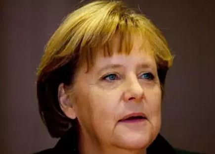O ataque contra um mercado de Natal em Berlim na noite de ontem foi um  ato terrorista, disse Merkel. (Foto: Reprodução)