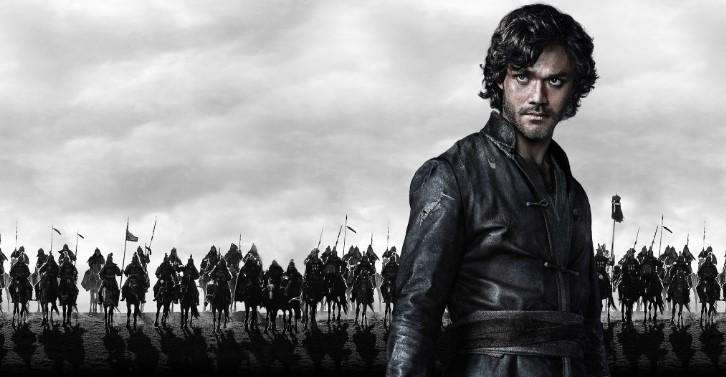 """""""Marco Polo"""" se une a """"Hemlock Grove"""" e """"Bloodline"""" na lista de séries abandonadas pela Netflix. (Foto: Reprodução/YouTube)"""