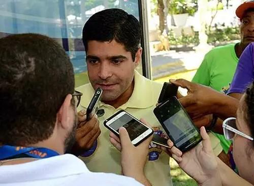 ACM Neto diz que a Prefeitura vai continuar a considerar a saúde como prioridade em Salvador.