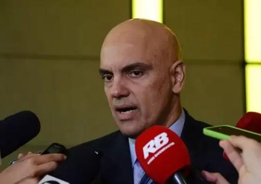O ministro Alexandre de Moraes afirmou que já recebeu as informações necessárias das partes interessadas (Foto: Marcelo Camargo/Agência Brasil)