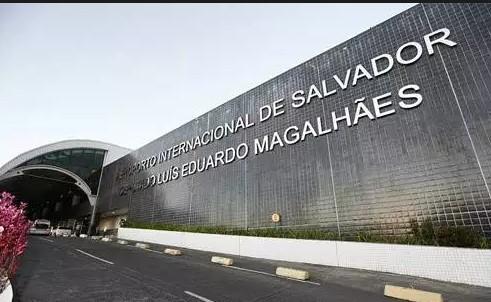 O prazo de concessão dos editais será  de 30 anos para o Aeroporto de Salvador.