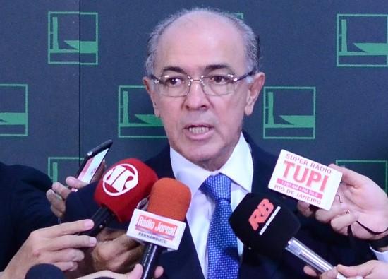"""Aleluia diz que em 13 ano os governo petista '' só fez pelo transporte marítimo a  promessa eleitoral da construção da ponte Salvador-Itaparica"""" ."""