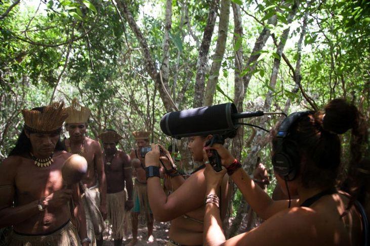 Festival de Cinema Indígena está com as inscrições prorrogadas