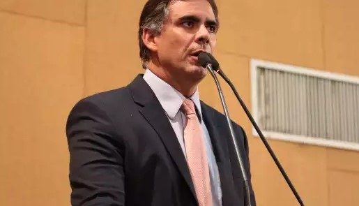 """Leur Lomanto:  """"Sem o governo federal e a prefeitura de Salvador o metrô não estaria nos trilhos"""""""