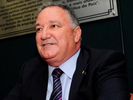 Deputado federal Ronaldo Carletto (PP-BA)