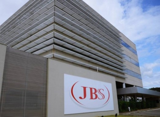 Sede da JBS
