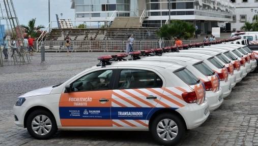 O concurso para motorista da Prefeitura de Salvador já tem  cerca de 7.000 candidatos já estão inscritos . (Foto: Seco/PMS)