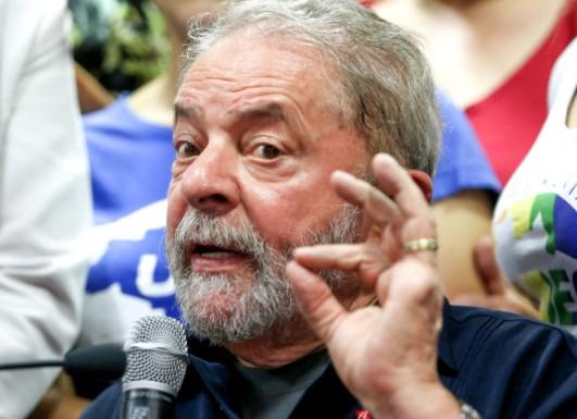 Ex-presidente Luiz Inácio Lula da Silva (Foto: Paulo Pinto/Fotos Públicas)