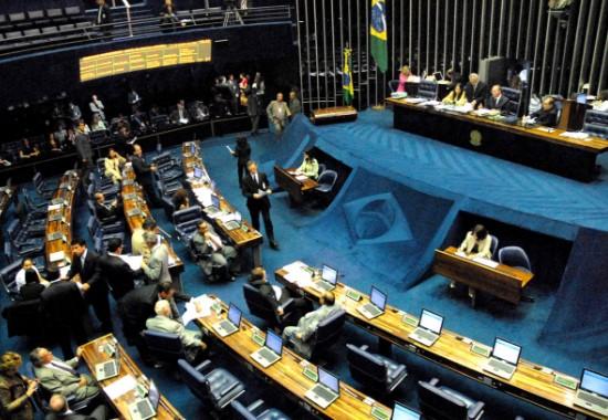 Caso seja aprovado, o fundão eleitoral faria o orçamento do Tribunal Superior Eleitoral superar o limite do teto (Foto: Agência Brasil)
