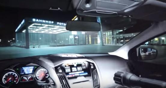 Ford usa realidade virtual para criar o novo EcoSport