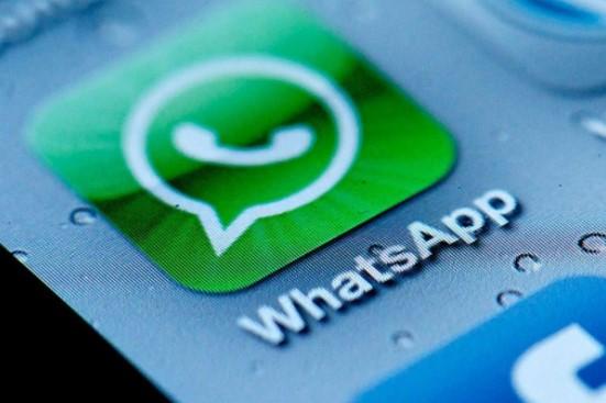 Os usuários da Europa são os mais atingidos com a instabilidade do WhatsApp