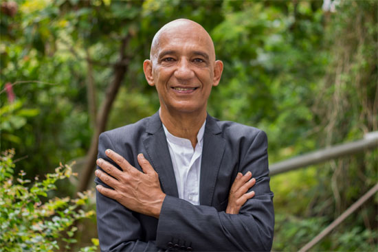 Maestro Keiler Rego (Foto: Divulgação)