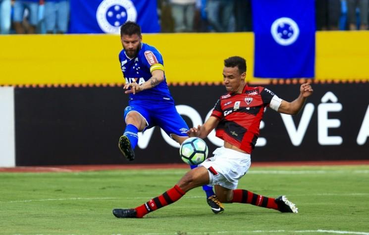 (Foto : Weimer Carvalho/Cruzeiro/Lightpress/Divulgação)