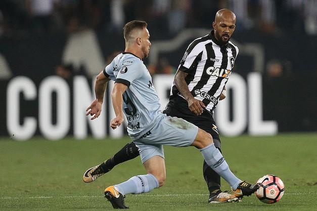 (Foto:  Vítor Silva/SSPress/Botafogo/Divulgação)