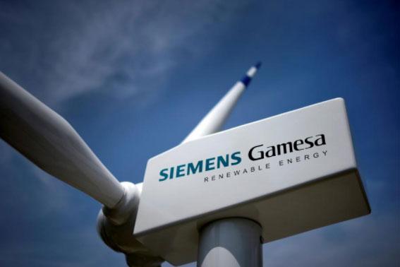 A Siemens Gamesa vai exportar mais   de uma centena de hubs.