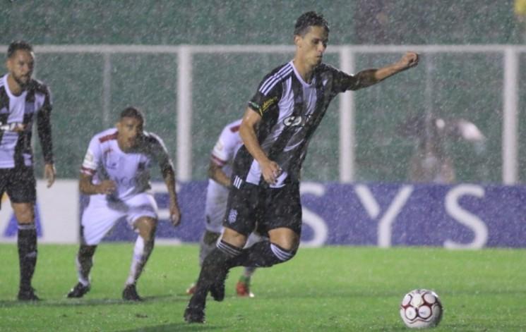 (Foto: Luiz Henrique/Site oficial do Figueirense)
