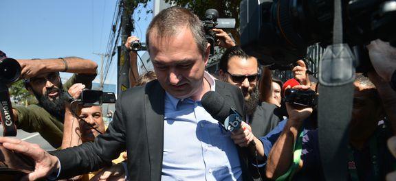 Joesley está preso desde o último domingo (10) por ordem do ministro Luiz Edson Fachin, relator da Lava Jato no Supremo Tribunal Federal (STF).  (Rovena Rosa/Agência Brasil)