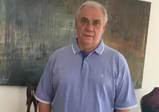 Marcelo Rezende ele  travava uma batalha contra o câncer e teve falência múltipla dos órgãos.