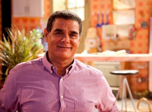 Guilherme Zatar, diretor-geral do Canal Multishow.