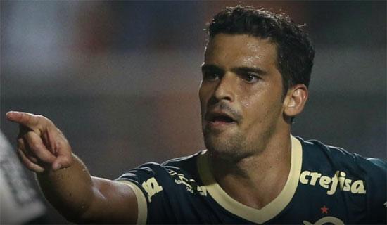 (Foto: Cesar Grecco/Ag. Palmeiras/Divulgação)