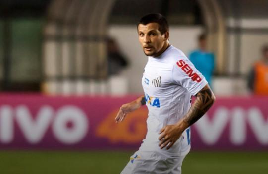 O Santos tinha a vantagem do empate, mas acabou derrotado.
