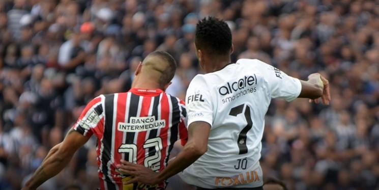 O clássico pode definir o futuro dos dois times no Campeonato Brasileiro 2017.