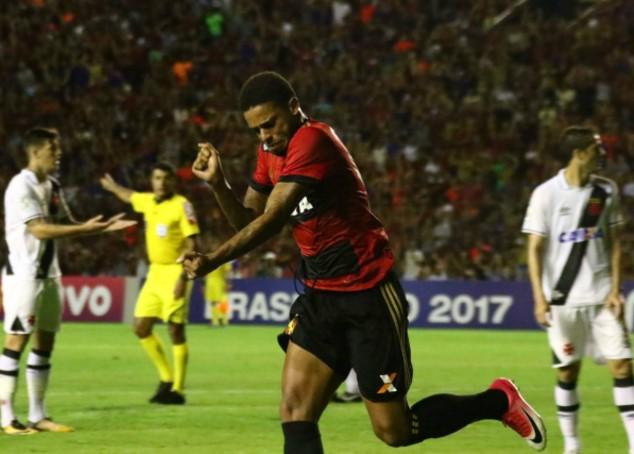 (Foto: Williams Aguiar/Sport/Divulgação)