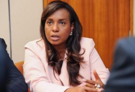 Tia Eron, secretaria de Promoção Social e Combate à Pobreza (Semps) da Prefeitura de Salvador.