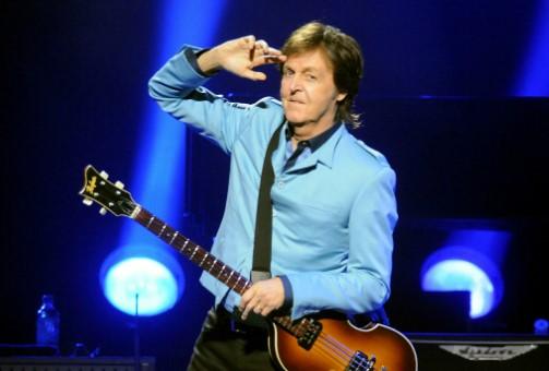 Os ingressos custam entre  R$ 95 e R$ 750. O ex-Beatle Paul McCartney vai se apresentar na capital baiana na Arena Fonte Nova no dia 20 de outubro.