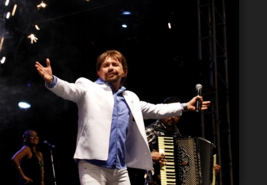 Aldemário Coelho estará com Jó Miranda no Forro do Talco deste domingo (Foto: Divulgação)