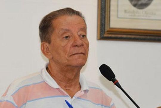 Antonio Jorge Moura faleceu por volta das 5h de infarto.