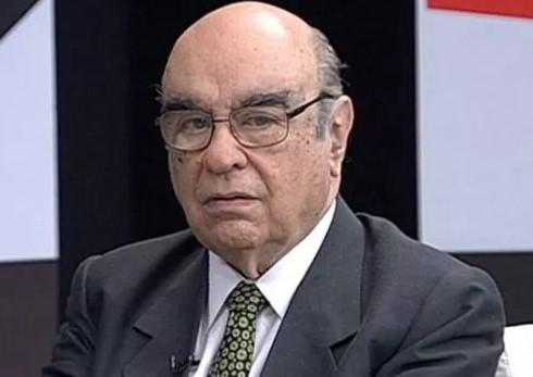 Deputado Bonifácio Andrada