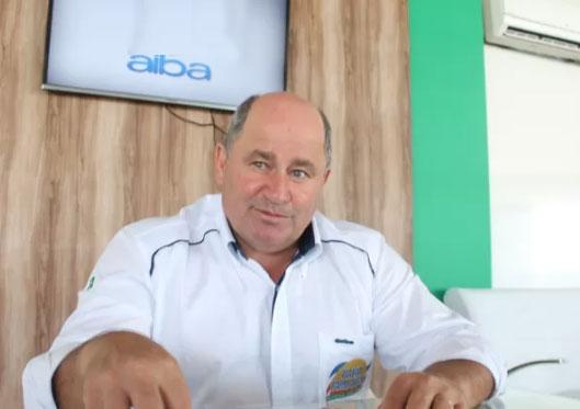 """Júlio Cézar Busato., vice-presidente da Abrapa: """"A prorrogação do convênio representou  um indício de dias melhores no horizonte''."""