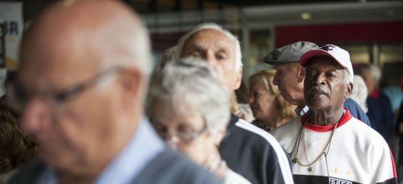 De acordo com dados do Sistema Único de Assistência Social (Suas), há, no Brasil, 1.669 instituições de acolhimento de idosos. (Foto: Agência Brasil)