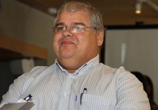 Deputado Lúcio Vieira Lima (PMDB-BA) (Foto: (Foto: Reprodução/Twitter) Jr/Câmara dos Deputados)