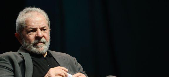 Os supostos 26 recibos referentes à locação do apartamento 121 apresentados pela defesa de Luiz Inácio Lula da Silva têm origem desconhecida   (Fernando Frazão/Agência Brasil)