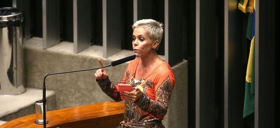 Justiça nega novo pedido da defesa  e posse de Cristiane Brasil  continua suspensa