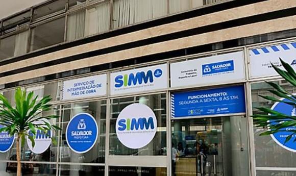 SIMM suspende atendimento nesta sexta-feira para atualizar sistema