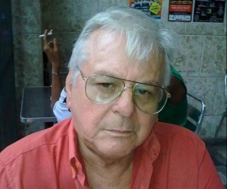 Vicente de Paula atuava na imprensa baiana desde o final da década de 70