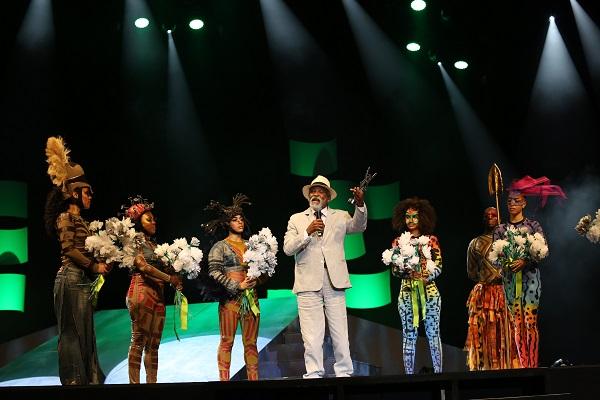 Prêmio Braskem comemora 25 anos e anuncia os destaques do teatro baiano