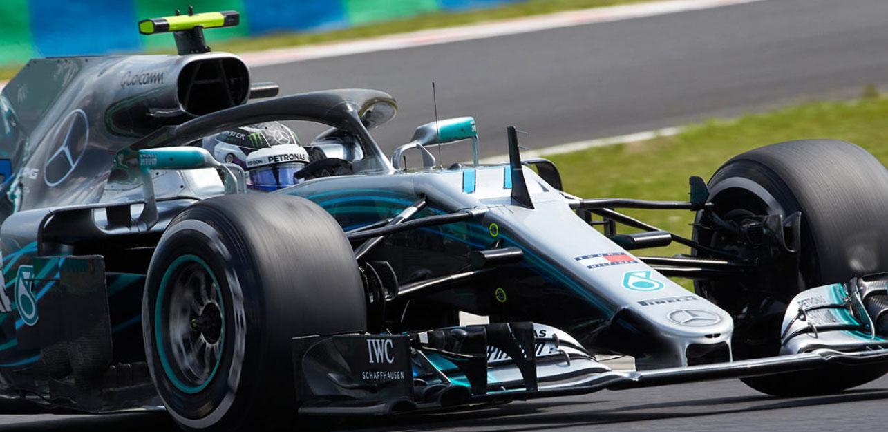 Hamilton vence GP da Hungria e amplia vantagem para Vettel