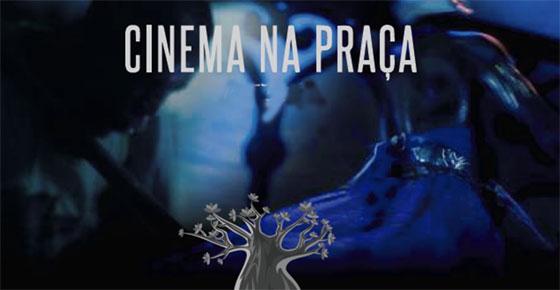Cinema na Praça apresenta a série Saberes Passados