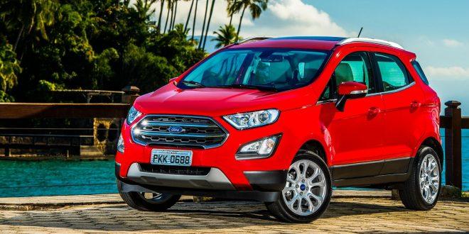 Feirão da Ford: primeira prestação só será paga  em janeiro de 2019.