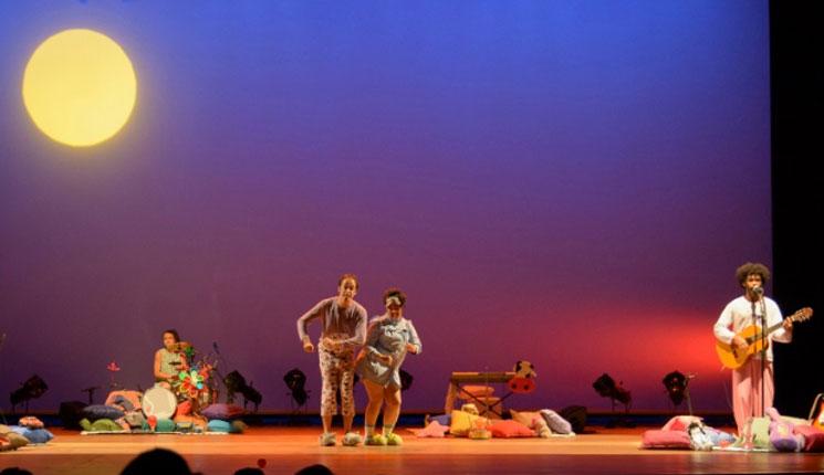 Circuito Cultural Belgo Bekaert tem programação especial no mês das crianças