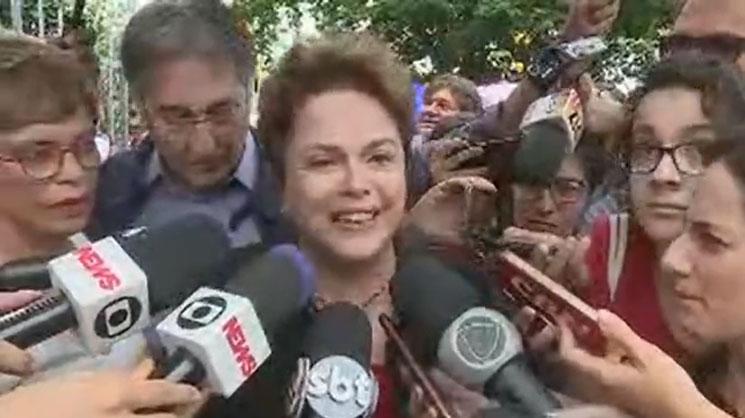 Minas Gerais sepulta a vida pública de Dilma