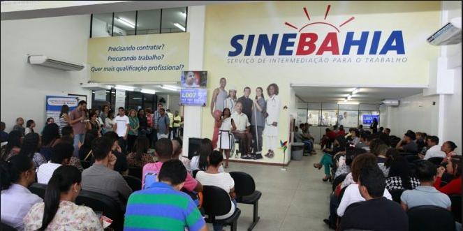 Confira as vagas de emprego do SineBahia para esta terça-feira (21)