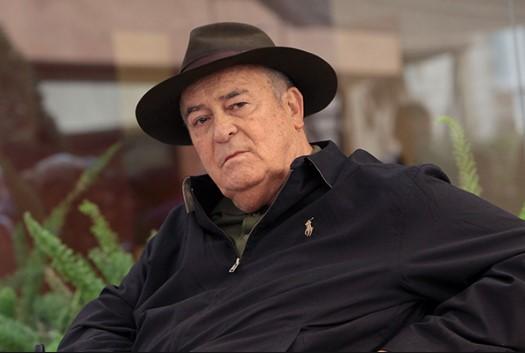 Morre cineasta italiano Bernardo Bertolucci