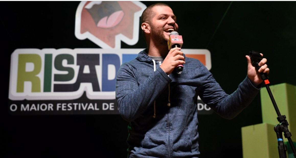 Festival Risadaria faz apresentação em Salvador dia 23