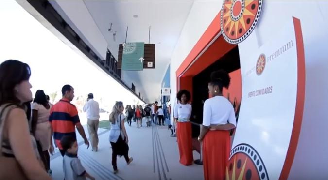 Outlet Premium Salvador distribui 3 mil cupons de desconto no final de semana